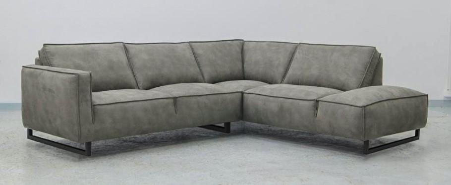Ultra Easy sofa hoekbank Agostini | Korver Living CK-09